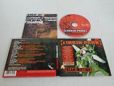 LINKIN PARK/REANIMATION(WB. 09362-48326-2 1) CD ALBUM DIGIPAK