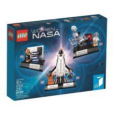 LEGO Women of NASA 21312 IDEAS CUSOO #019 Free Shipping! Brand New!