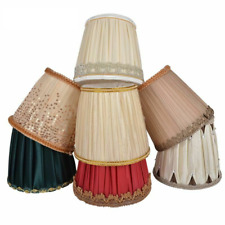 Pendant Lights Shade Fabric Lamp Cover Home Classic Decor Lampshades Accessories