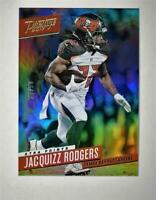 2017 Prestige Xtra Points Gold #14 Jacquizz Rodgers /50 - NM-MT