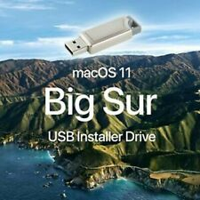 Apple macOS Big Sur 11.0.1 USB Install Stick