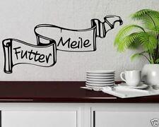 Décorations murales et stickers modernes pour la salle à manger