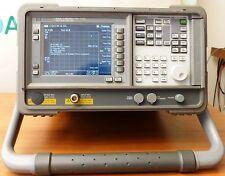 HP Agilent 9kHz – 1.5GHz ESA-L1500A  Series Spectrum Analyzer  replacements part