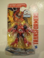 TRANSFORMERS Robots in Disguise Legion Class *AUTOBOT TWINFERNO* Combiner Force