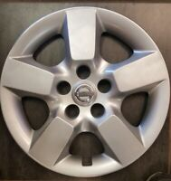 """One Nissan Rogue 2008-2015 Hubcap 16"""" Genuine Factory  OEM 53077 Wheel Cover"""