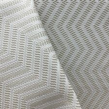 THIBAUT CRYPTON  PERFORMANCE UPHOLSTERY FABRIC MATARI CHEVRON / ALMOND BTY