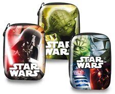scatola Star Wars porta carte da gioco Bambini contenitore in metallo