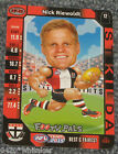 2015 Teamcoach Footy Pals Card St Kilda #FP-15 Nick Riewoldt