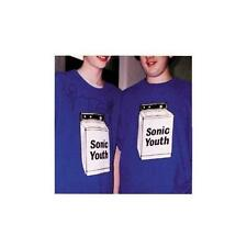 "SONIC YOUTH ""WASHING MACHINE"" - CD"