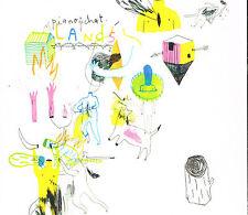 CD album: Piano Chat: lands. kythibone