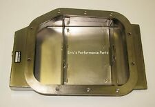 Tomei 11111R520 Baffled Oil Pan For Nissan SR20DET S13 S14 S15 200sx SR20 180SX