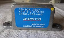 Drehratensensor Sensor ESP Assy Honda Accord 7 VII CM2 2004 39960SEA003