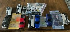 Xmods Rc cars collector sets with upgrades