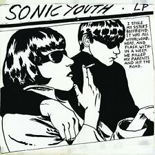 SONIC YOUTH Goo 180gm Vinyl LP NEW & SEALED