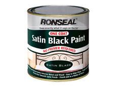 Peintures noirs