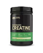 Optimum Nutrition Micronized Creatine Monohydrate Powder - 2.64 lb.
