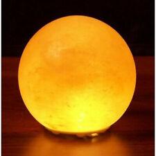 Mini Planet Salt Lamp by Aloha Bay, 3 inch