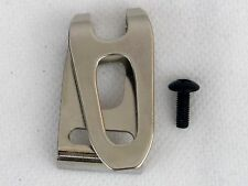 Makita orginal Einhängebügel 346449-3 Gürtel-Clip Hook+1xSchraube BDF343 BHP453
