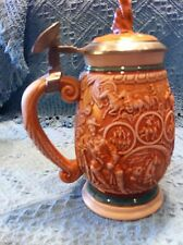"NOS 1993 AVON ""TRIBUTE TO THE WILD WEST"" STEIN"