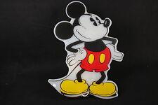 YY116 KISO CREATION Lampe Mickey vintage Paris mon univers enchanté années 80