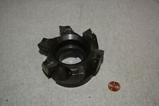 Iscar 4 Milling Head Cutter Face Mill F90sd D40 150 Cp16