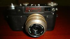 Russian Zorki-5 Vintage Camera with Industar 50 lens SN 5831460