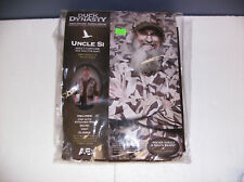 DUCK DYNASTY UNCLE SI MEN HALLOWEEN COSTUME ONE SIZE