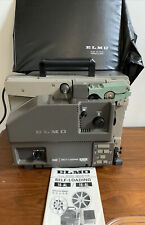 Elmo 16AL 16 mm self-loading sound projector