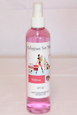 Colognes For Pets Grooming Fur Spray Dog Fragrance Pet Perfume BUBBLICIOUS 8oz