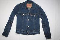 jacket Veste en jean levi's TYPE 1  FEMME XS