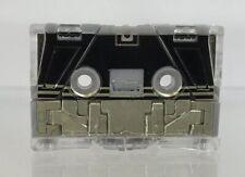 Transformers Platinum Masterpiece Laserbeak Cassette Soundwave Year Goat Clear