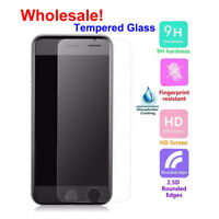 Case Friendly Screen Protector iPhone 8 Tempered Glass For iPhone 6s iPhone 6 /7