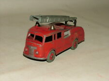 DINKY TOYS FIRE ENGINE 1:43 No.955 COMMER LADDER FIRE ENGINE
