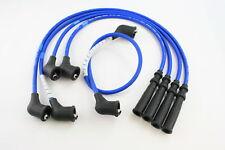 NGK Ignition Lead Set RC-ZE63 fits Ford Laser 1.6 (KC), 1.6 (KE), 1.6 (KF), 1...