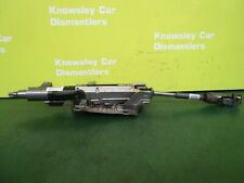 PEUGEOT 407 (04-10) 2.0 HDI ADJUSTABLE POWER STEERING COLUMN 96570098XT