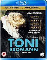Toni Erdmann [Blu-ray] [2017] [DVD][Region 2]