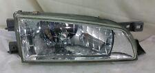 Subaru Impreza Wrx Classic Crystal FACELIFT Right Side O/S Headlight Lamp Light
