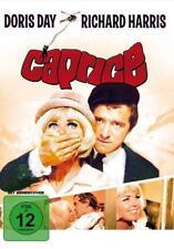 Caprice, 1 DVD