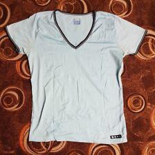 Hellblaues Damen T-Shirt Gr. 40/42 TCM Tchibo STRETCH