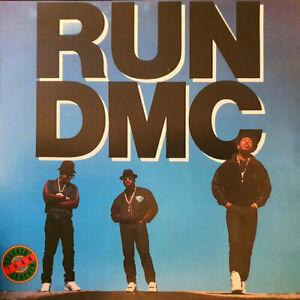 RUN DMC TOUGHER THAN LEATHER NEW SEALED 180G VINYL LP REISSUE IN STOCK