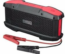 Powerall JOURNEY All In One Portable Jump Starter Power Bank Bluetooth Speaker