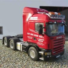 WSI Models 02-1272 East Cork Crane Hire – Scania R5 Highline 6×4 NEU/OVP