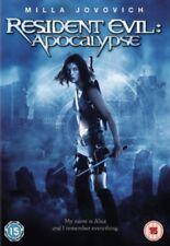 Resident Evil - Apocalypse DVD Nuevo DVD (CDR34799)