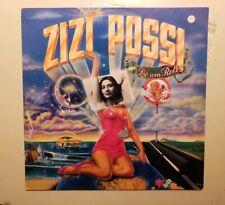 Zizi Possi - De Um Role - Brazil LP Samba Bossa Maria Izildinha 84