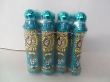 Bingo Brite Ink in Teal - Set of 12 - 4oz (110ml) - Bingo Daubers