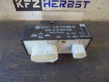 Skoda Fabia II 5J Lüftersteuergerät 1J0919506M 1.4TDi 59kW BNV 145054