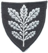 NORWAY - Norwegian Army 7th Brigade sleeve patch, 1983-present
