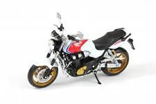 HONDA CB1300SF AUTOMAXX 1:12 602601 DIECAST MODEL MOTORBIKE WHITE RED