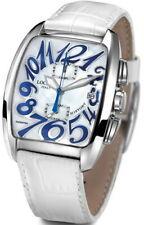 487N00MWNBL0PSW Locman History / orologio uomo / quadrante madreperla bianca ...
