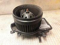 MERCEDES W209 Heater Blower Fan Motor With Resistor CLK CLASS C209 RHD